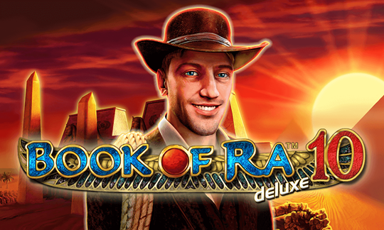 Spiel Book Of Ra