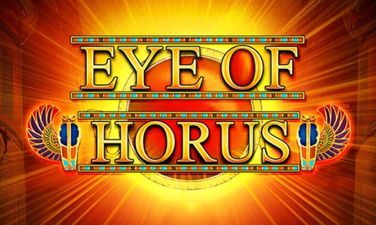 Play Eye of Horus Slots Online | Bella Casino