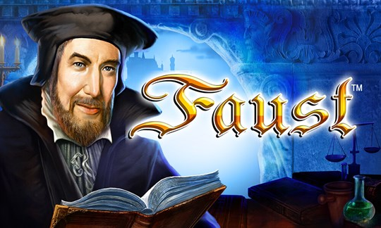 Faust The Play
