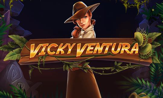 Spiele Vicky Ventura - Video Slots Online